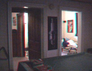 Kinda dark again, but this is inside my house. (Click the picture for a bigger version)